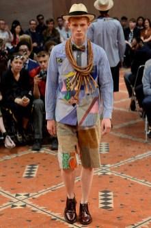 Junya Watanabe Spring 2016 Menswear454