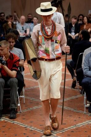 Junya Watanabe Spring 2016 Menswear457
