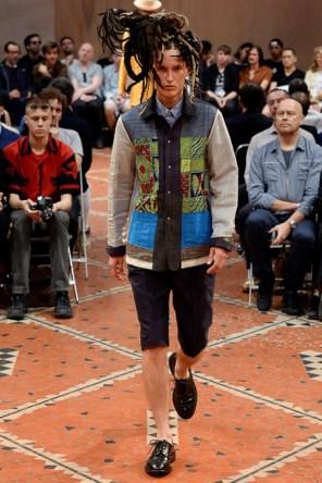 Junya Watanabe Spring 2016 Menswear471