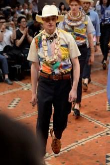 Junya Watanabe Spring 2016 Menswear501