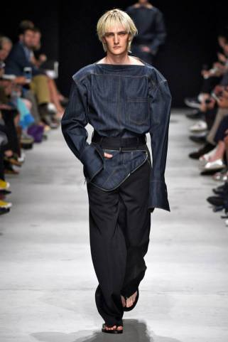 JUUN.J Spring 2016 Menswear777