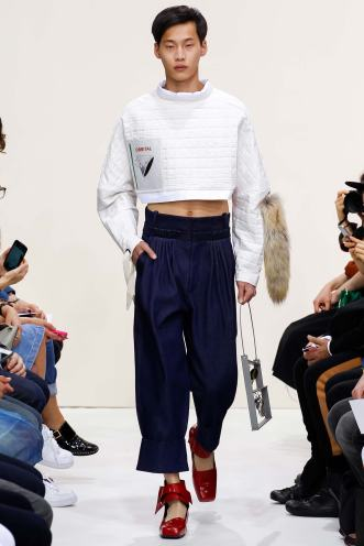 JW ANDERSON SPRING16067