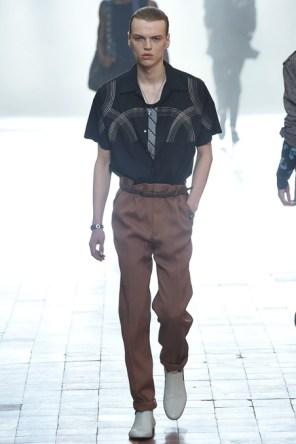 Lanvin Spring 2016 Menswear027