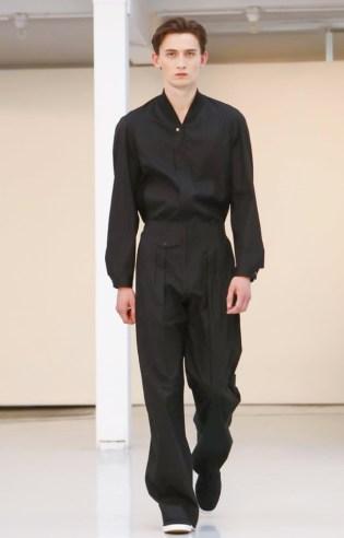 Lemaire Menswear Spring Summer 2016 PARIS009