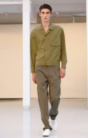 Lemaire Menswear Spring Summer 2016 PARIS018