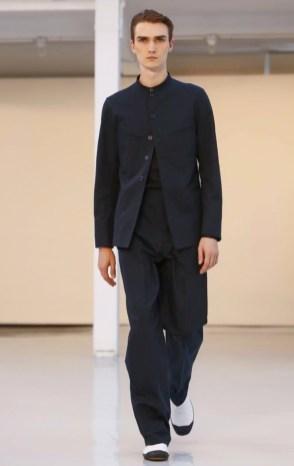Lemaire Menswear Spring Summer 2016 PARIS029