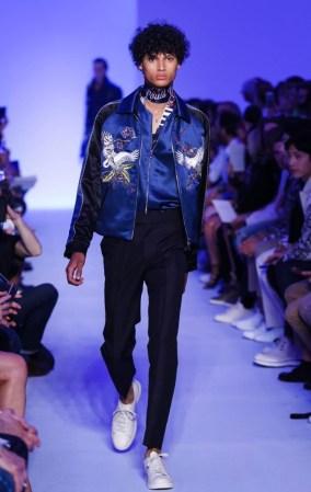 Louis Vuitton Spring 2016 Menswear351