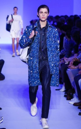 Louis Vuitton Spring 2016 Menswear365