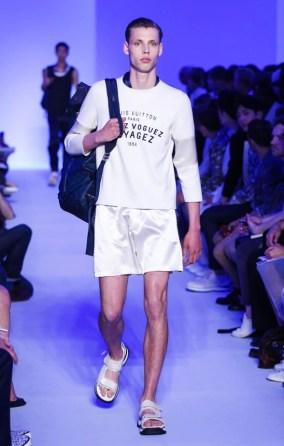 Louis Vuitton Spring 2016 Menswear366