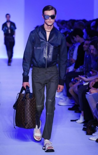 Louis Vuitton Spring 2016 Menswear371