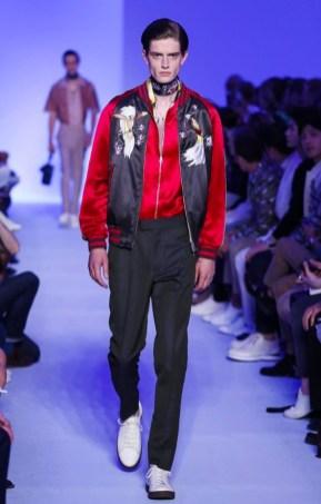 Louis Vuitton Spring 2016 Menswear376