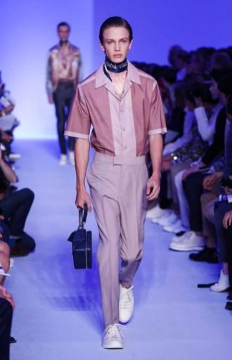 Louis Vuitton Spring 2016 Menswear377