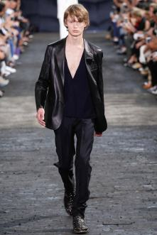 Maison Margiela Spring 2016 Menswear513