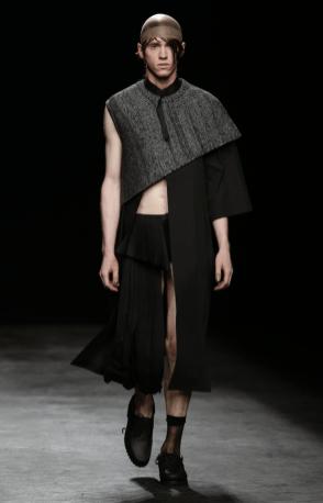 MAN Menswear Spring 201641