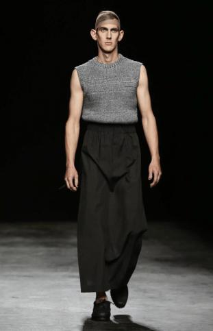 MAN Menswear Spring 201643