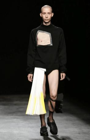 MAN Menswear Spring 201644