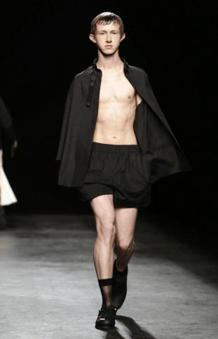 MAN Menswear Spring 201646