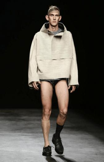 MAN Menswear Spring 201654