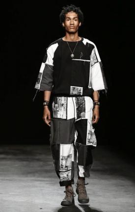 MAN Menswear Spring 201666