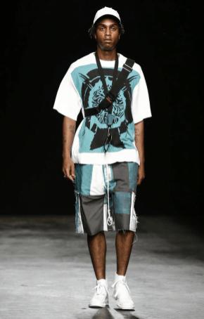 MAN Menswear Spring 201669