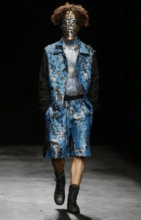 MAN Menswear Spring 201679