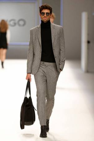 Mango Man Spring 2016 Menswear 080 Barcelona387