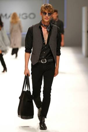 Mango Man Spring 2016 Menswear 080 Barcelona408