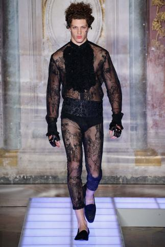 Moschino Menswear Spring2016494