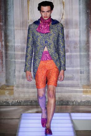 Moschino Menswear Spring2016504