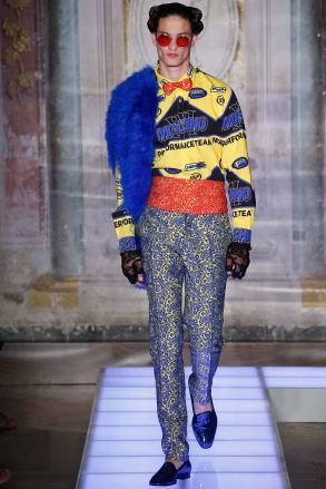 Moschino Menswear Spring2016505