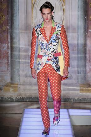 Moschino Menswear Spring2016506