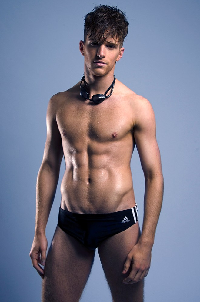Editorial and portrait photographer Patrick Hope we present Callum Aylott from W Athletic Model Agency.