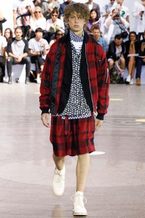 Sacai Spring 2016 Menswear715