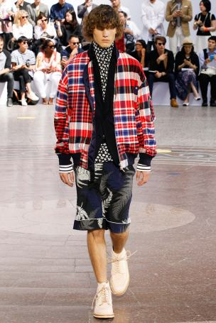 Sacai Spring 2016 Menswear719