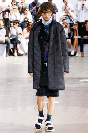 Sacai Spring 2016 Menswear727