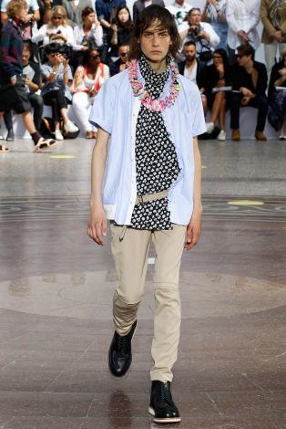 Sacai Spring 2016 Menswear743