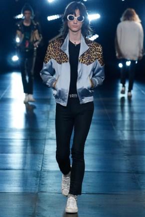 Saint Laurent Spring 2016 Menswear303