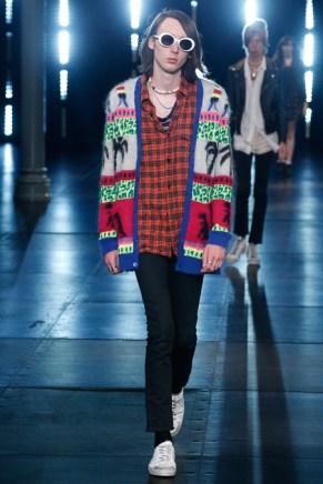 Saint Laurent Spring 2016 Menswear310