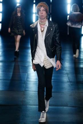 Saint Laurent Spring 2016 Menswear311