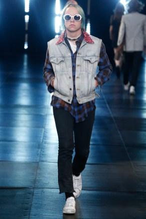 Saint Laurent Spring 2016 Menswear315