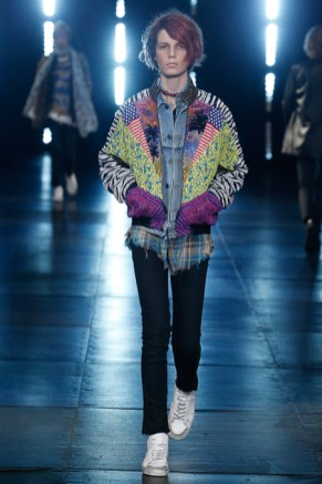 Saint Laurent Spring 2016 Menswear316