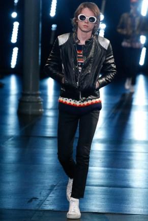 Saint Laurent Spring 2016 Menswear323