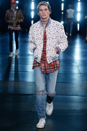 Saint Laurent Spring 2016 Menswear324