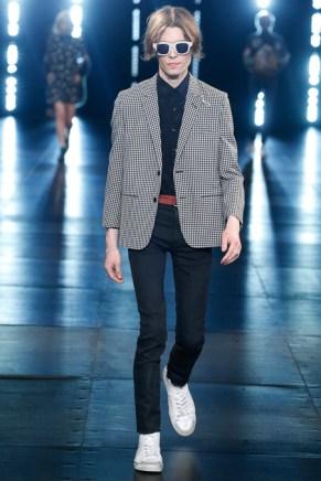 Saint Laurent Spring 2016 Menswear327