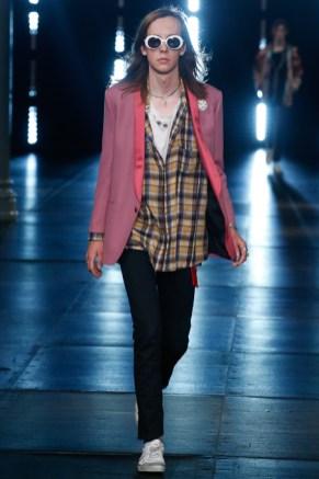 Saint Laurent Spring 2016 Menswear335