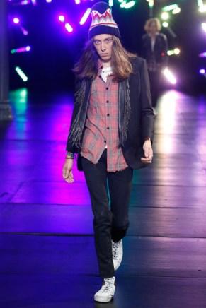 Saint Laurent Spring 2016 Menswear339