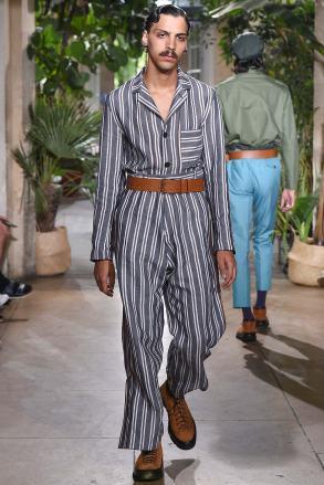 Umit Benan Spring 2016 Menswear275