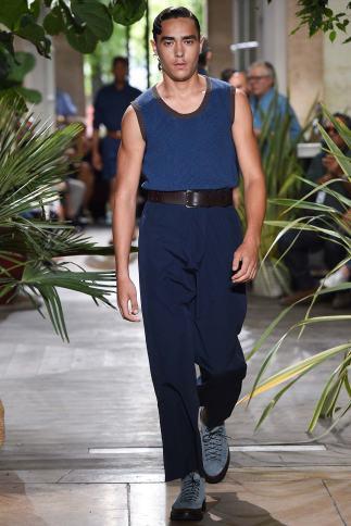 Umit Benan Spring 2016 Menswear283