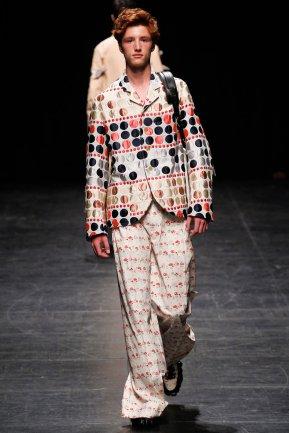 Walter Van Beirendonck Spring 2016 Menswear114