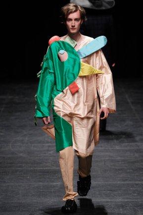 Walter Van Beirendonck Spring 2016 Menswear123